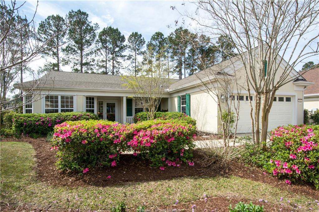 8 Rose Bush LANE, Bluffton, SC 29909