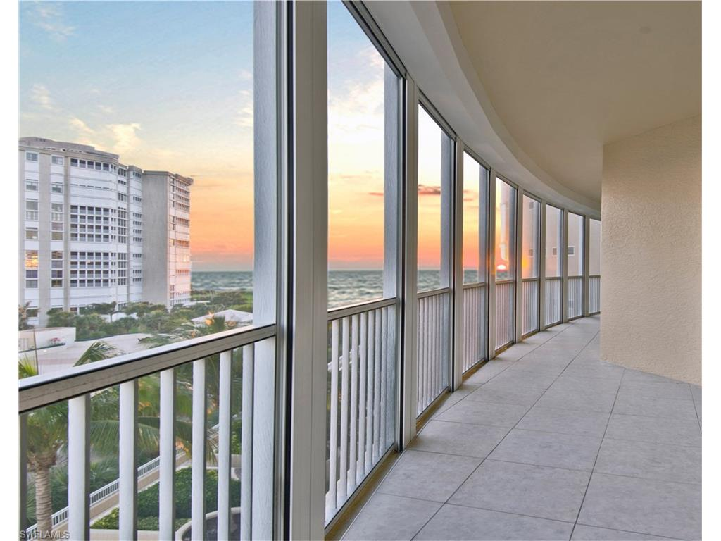 4501 Gulf Shore BLVD N 601, NAPLES, FL 34103