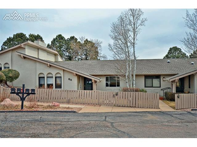 5308 Kissing Camels Drive G3, Colorado Springs, CO 80904