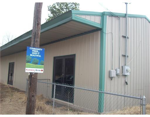 103 Choctaw St, Hackett, AR 72937