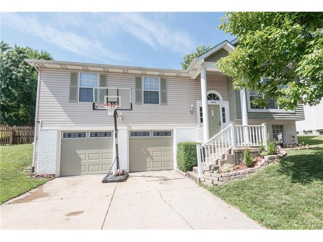 1676 Bayberry, Barnhart, MO 63012