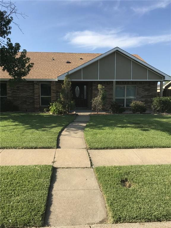 4813 Freeport Drive, Garland, TX 75043