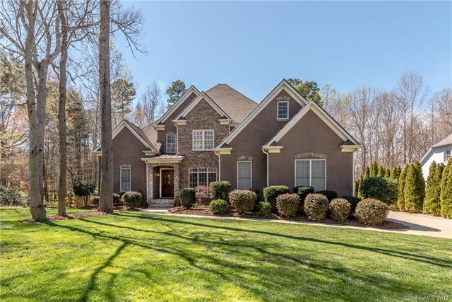 12533 Preservation Pointe Drive, Charlotte, NC 28216