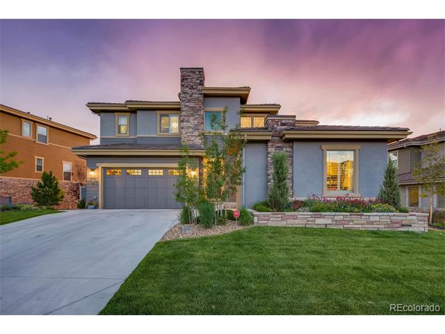 10729 Skydance Drive, Highlands Ranch, CO 80126