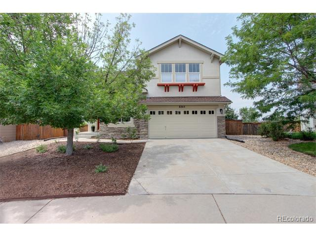 3245 Bentwood Place, Highlands Ranch, CO 80126