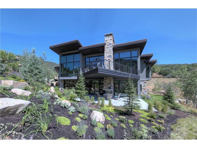 4802 Enclave Court, Park City, UT 84098
