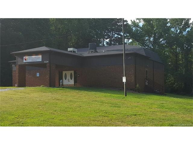 1124 Rosewood Avenue, Kannapolis, NC 28081