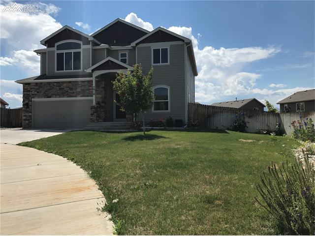 7818 Whipple Place, Fountain, CO 80817