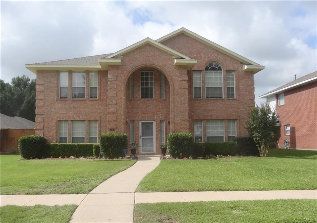 16 Monroe Court, Allen, TX 75002