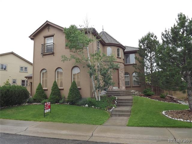 2764 Southshire Road, Highlands Ranch, CO 80126