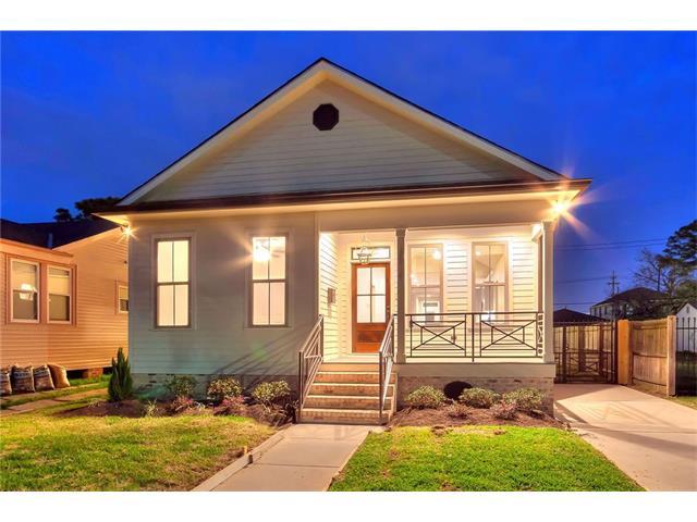 3515 PIEDMONT Drive, New Orleans, LA 70122