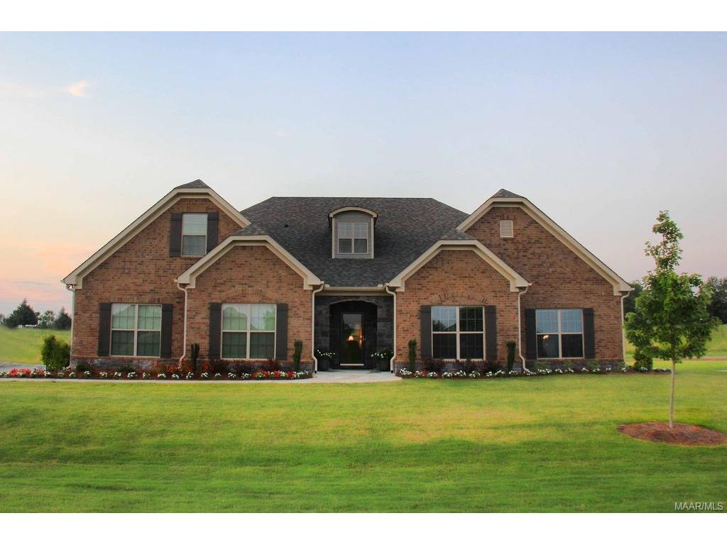 44 Waterscapes Drive, Pike Road, AL 36064