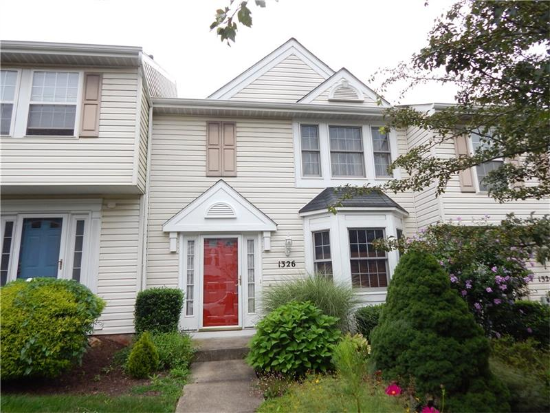 1326 Meadowbrook Drive, Canonsburg, PA 15317