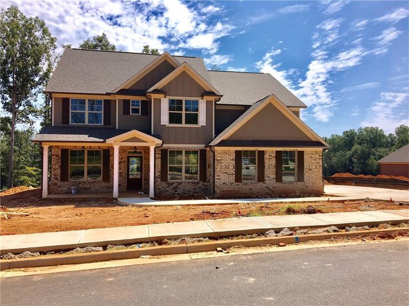 4453 Orchard Grove Drive, Auburn, GA 30011