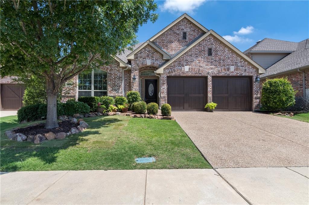 7720 Glenwood Springs Lane, McKinney, TX 75070