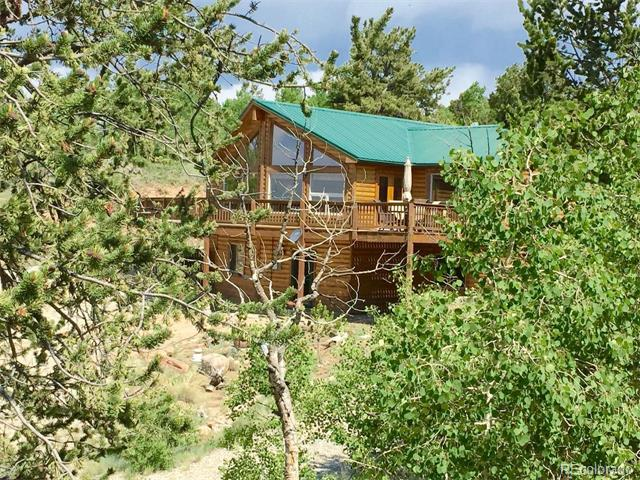 299 Gadwall Road, Como, CO 80432