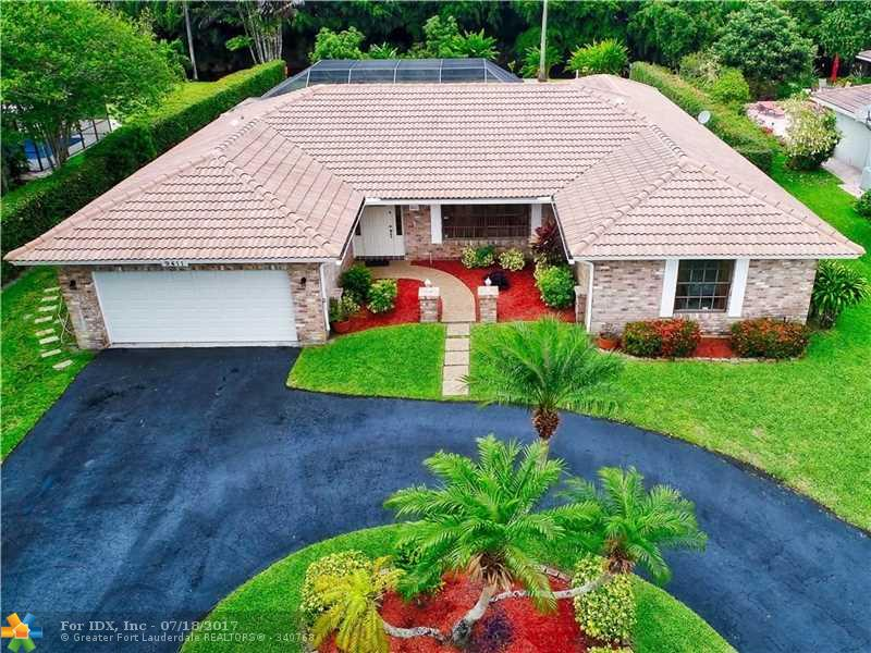 9411 NW 5th St, Coral Springs, FL 33071