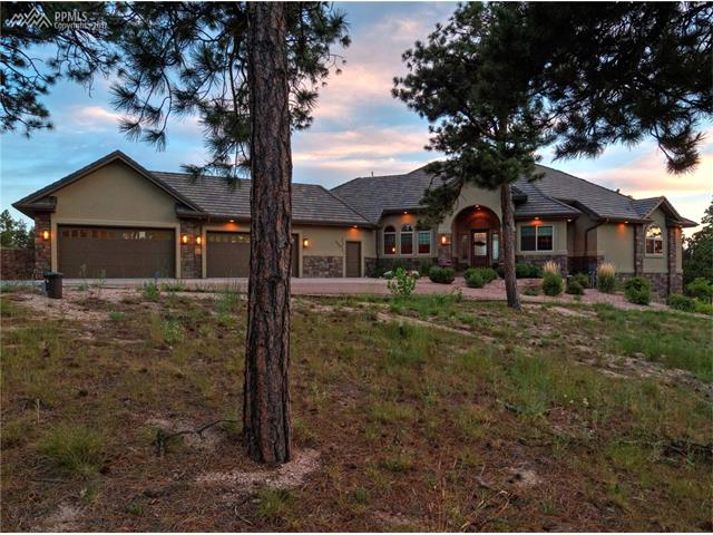 4455 Foxchase Way, Colorado Springs, CO 80908