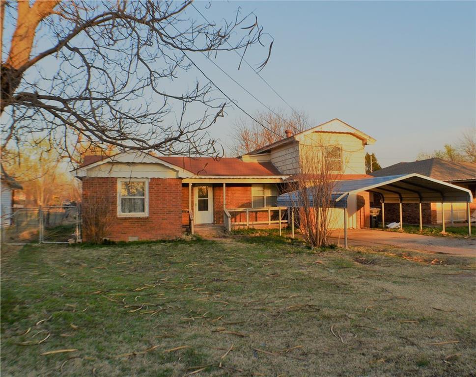 2948 Hillcrest, Moore, OK 73160