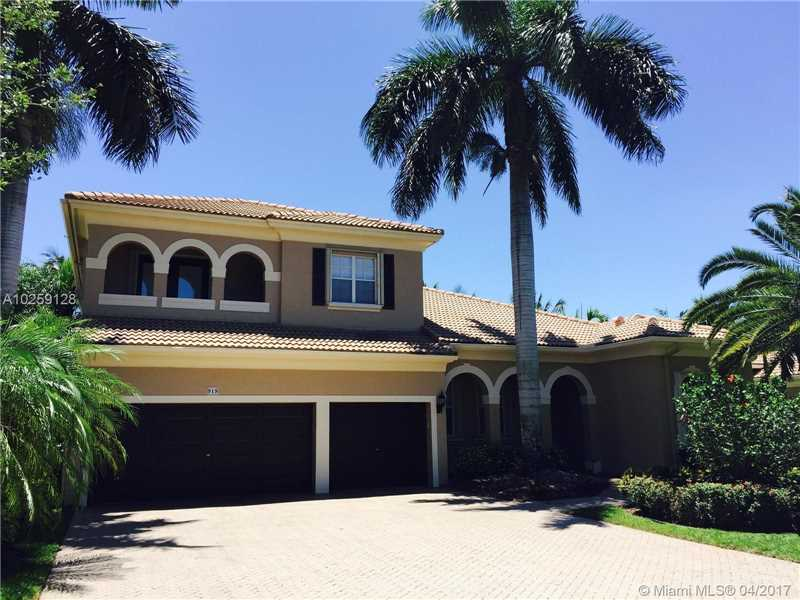 919 NW 123rd Dr, Coral Springs, FL 33071