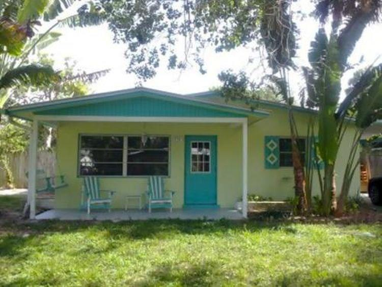 511 SW South River Point Drive, Stuart, FL 34994