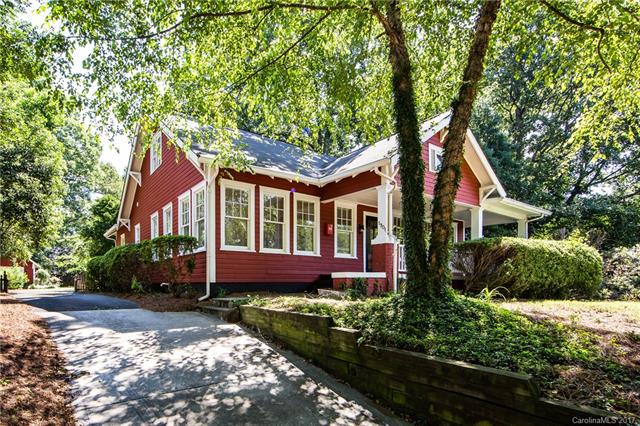 1901 Belvedere Avenue, Charlotte, NC 28205