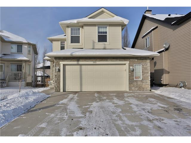303 CRYSTAL SHORES View, Okotoks, AB T1S 2H9