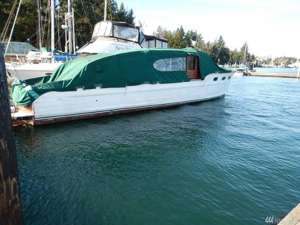 620 Warbass Wy 40, Friday Harbor, WA 98250