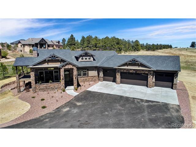 17535 Pond View Place, Colorado Springs, CO 80908