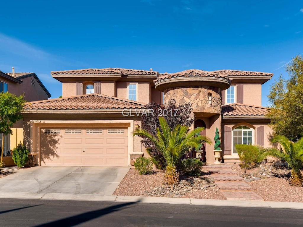 212 UCCELLO Drive, Las Vegas, NV 89138