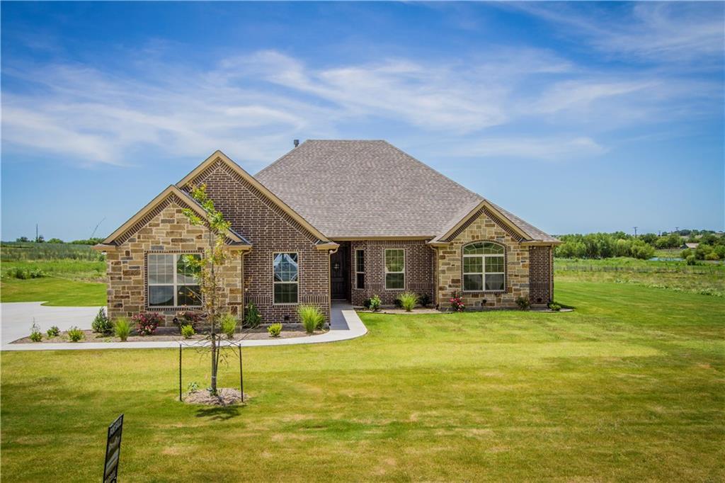 9801 Wildcat Ridge Ridge, Godley, TX 76044