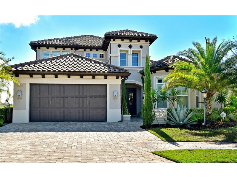 7507 CROSSHILL COURT, LAKEWOOD RANCH, FL 34202