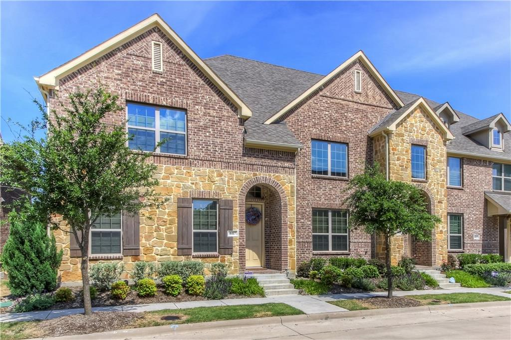 4417 Blackjack Oak Drive, McKinney, TX 75070