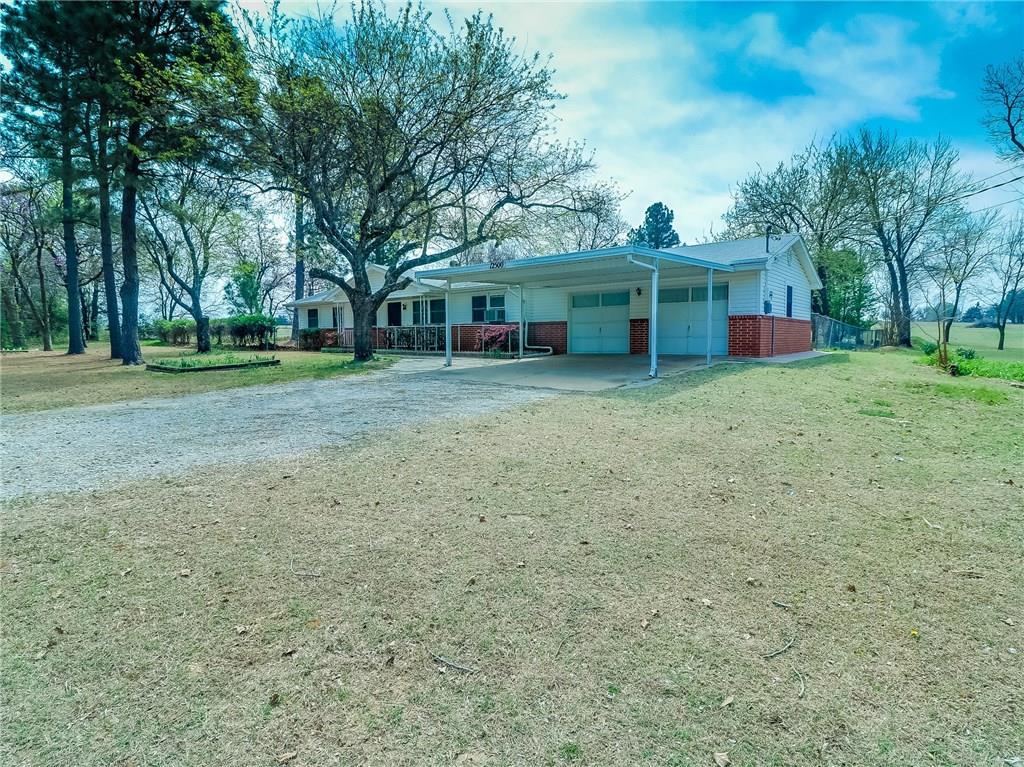12500 Max Lane, Choctaw, OK 73020