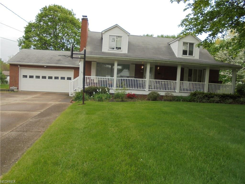 2012 Wingate Rd, Youngstown, OH 44514