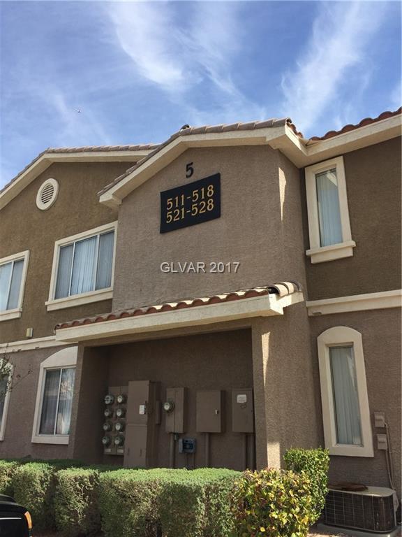 2900 SUNRIDGE HEIGHTS Parkway 527, Las Vegas, NV 89052