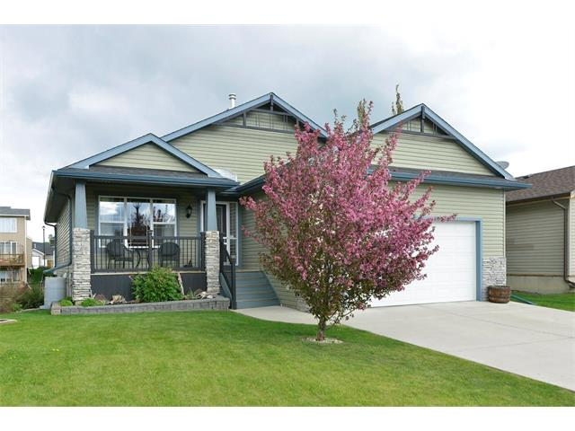 314 Edward Close, Turner Valley, AB T0L 2A0