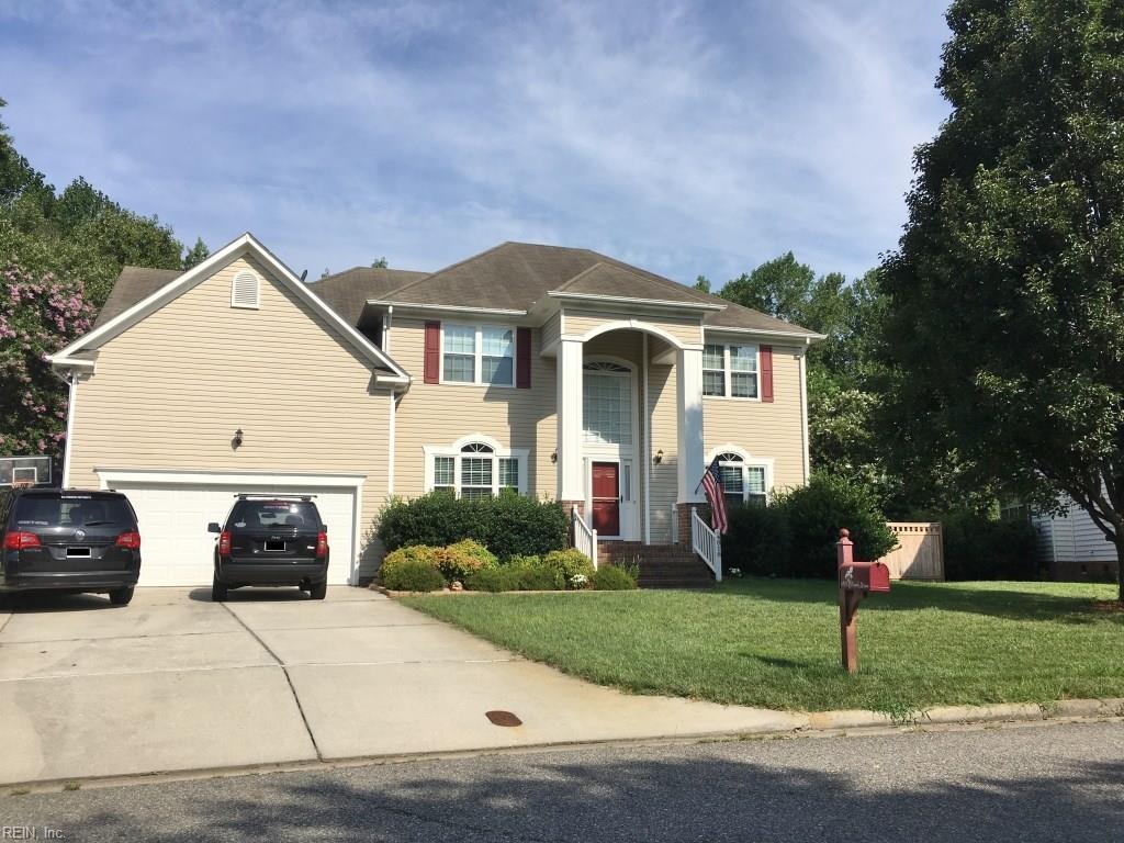 4818 Oriole DR, Chesapeake, VA 23321