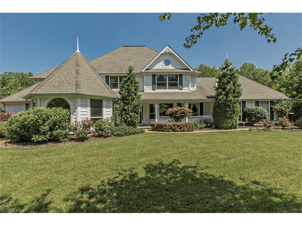 9937 Little Mountain Rd, Concord, OH 44060