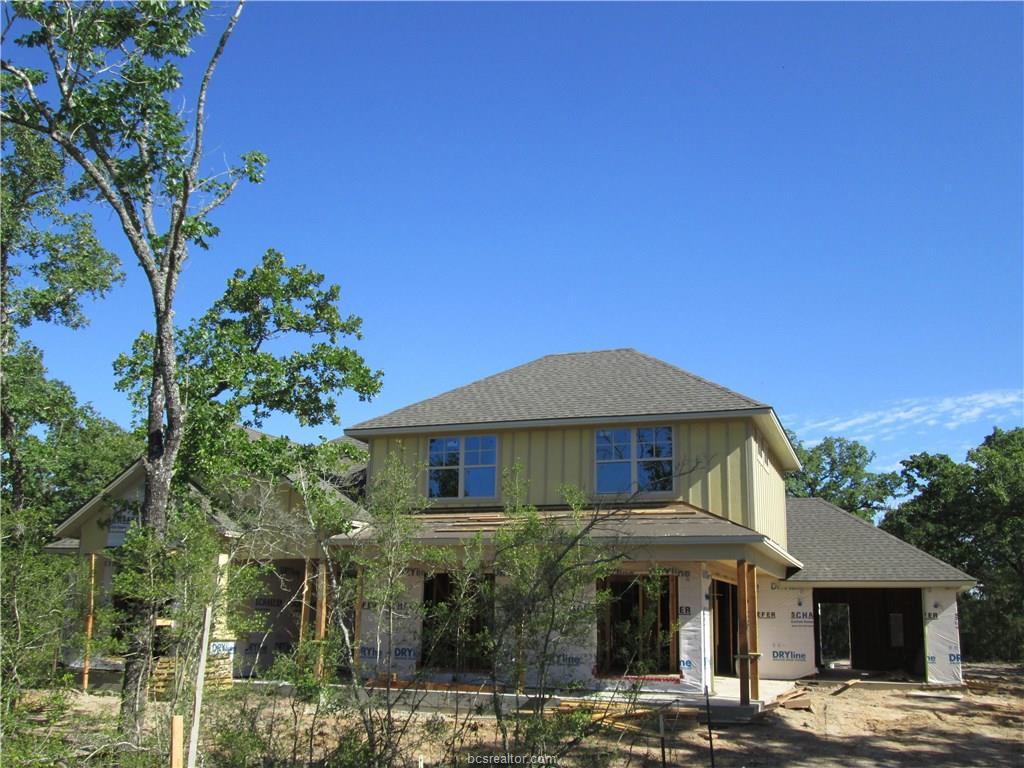 17361 Lesharo Cove, College Station, TX 77845