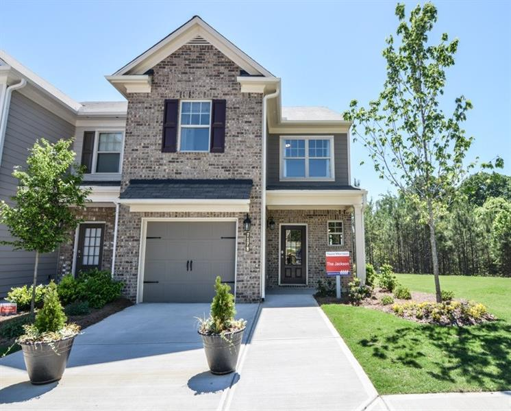 7178 Kingswood Run Drive 74, Doraville, GA 30340
