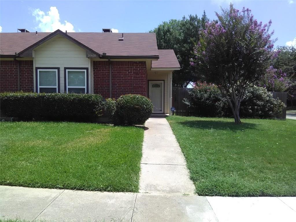2900 Northrope Street, Euless, TX 76039