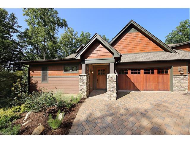 7 Hawks Branch Circle 4-B, Fairview, NC 28730
