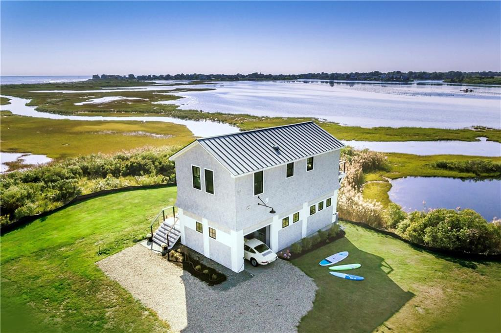15 South Pointe CT, South Kingstown, RI 02879