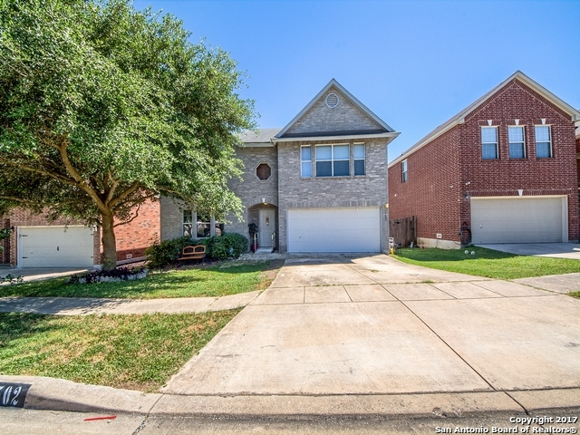 7502 Forest Strm, Live Oak, TX 78233