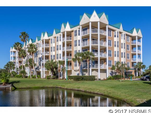 4620 Riverwalk Village Ct. 7301, Ponce Inlet, FL 32127