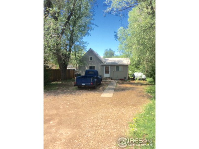 717 Lindenmeier Rd, Fort Collins, CO 80524