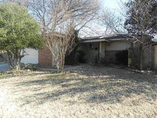 6043 S Rockford Avenue, Tulsa, OK 74105