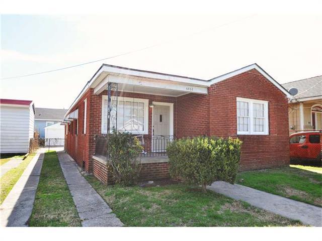 5808 TCHOUPITOULAS Street, New Orleans, LA 70115