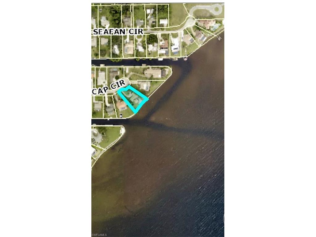 1781 Whitecap CIR, NORTH FORT MYERS, FL 33903